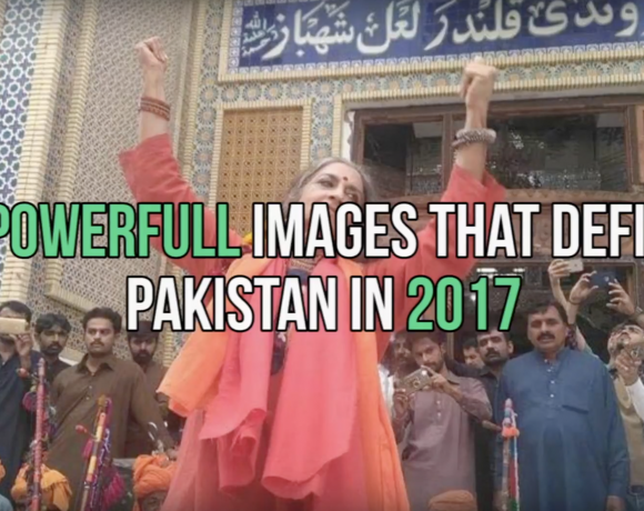 30 powerful images of Pakistan