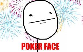 Poke Face