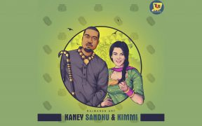 Kaney Sandu & kimmi