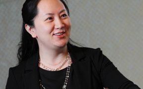 Cathy Meng Photo