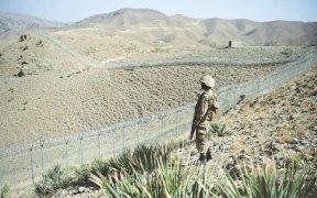 Army on Border