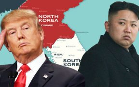 North Korea vs United States