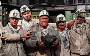 No More Mining in Germany