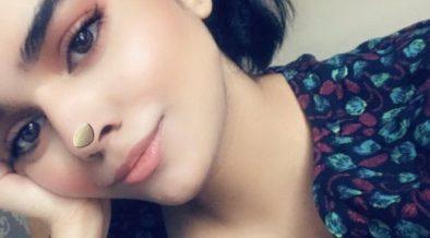 Rahaf Saudi Teenager