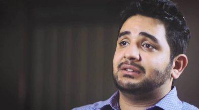 Shehzad Ghais