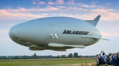 Air Lander