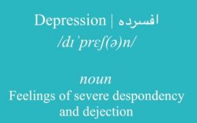 Depression Means