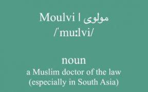 Molvi Means