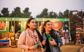 7up food festival