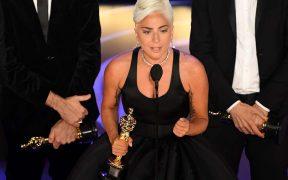 Oscar winning image