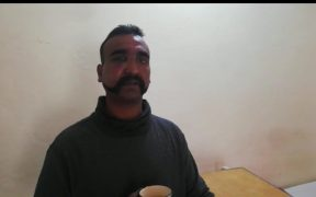 Wing Commander Abhinandam
