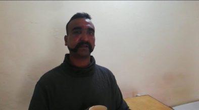 Wing Commander Abhinandam