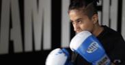 First Women MMA Fighter