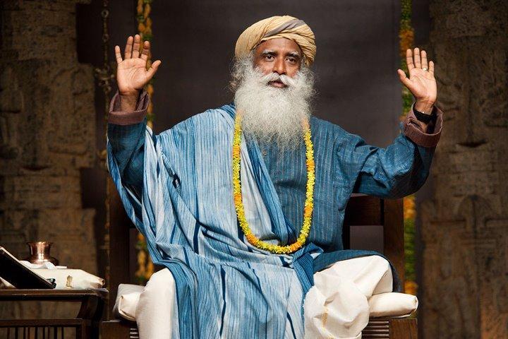 Indian-yogi