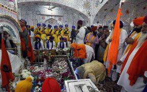 Pakistani Sikh