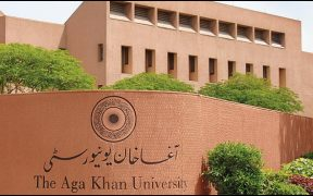 agha-khan-university