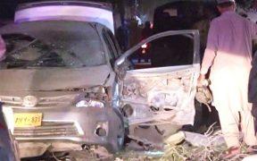 Quetta-blast