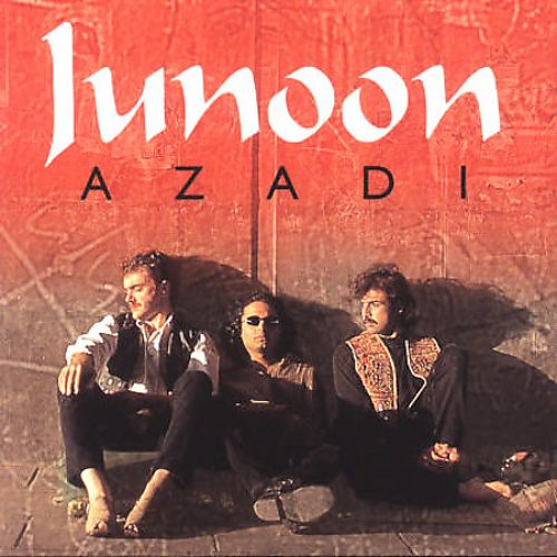 The Coke Cricket Anthem Did What Junoon Sadly Couldn't